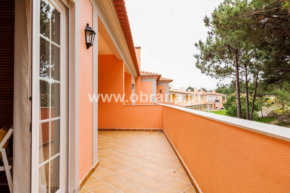 PRAIA DEL REY DOM SEBASTIAO APARTMENT 19 | GOLF VIEW | WIFI | POOL | LARGE GROUP