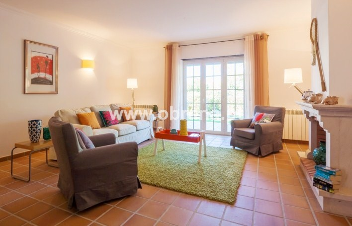 PRAIA DEL REY HOLIDAY APARTMENT TO RENT | LARGE GARDEN,  HEATED POOL| CLOSE TO BEACH | CHILD FRIENDLY | WIFI | | LONG TERM RENTAL |