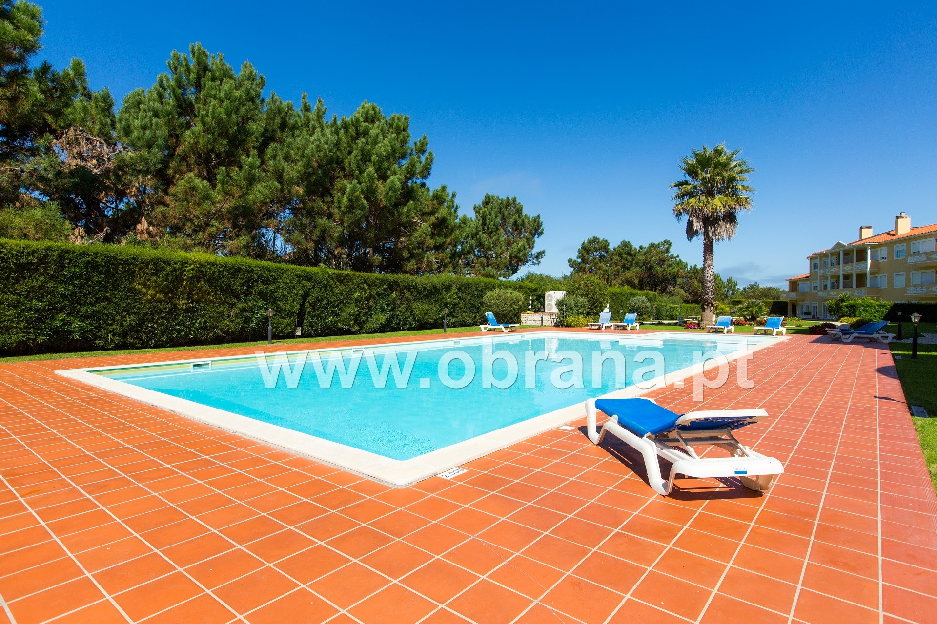 PRAIA DEL REY GOLF BEACH RESORT HOLIDAY APARTMENT | 3 BEDROOMS, SLEEPS 6 | POOL|WIFI | LONG TERM RENTAL POSSIBLE |