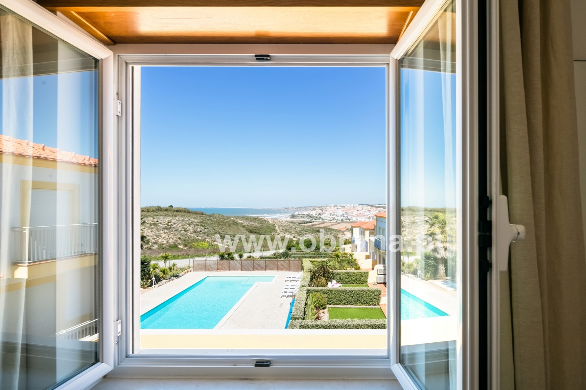 PORTUGAL HOLIDAY RENTAL VILLA C| POOL | AIR CONDITIONING | WIFI | 3 BEDROOMS, SLEEPS 6 | BEACH | LARGE GROUPS
