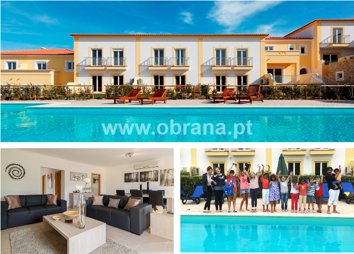 3 BEDROOM VILLA | CLOSE TO BEACH & LOURINHA TOWN | PEACEFUL AREA | LONGTERM RENTAL