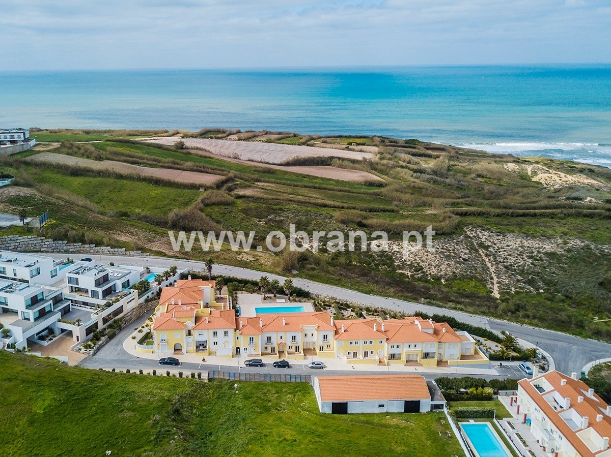 3 BEDROOM VILLA WITH PANORAMIC SEA VIEW | CLOSE TO BEACH & LOURINHA TOWN | PEACEFUL AREA | LONG TERM RENTAL