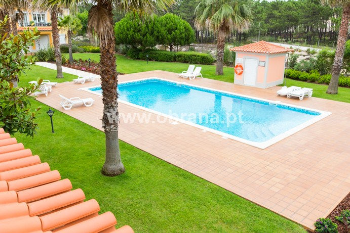 PRAIA DEL REY DOM SEBASTIAO APARTMENT 18 | GOLF VIEW | WIFI | POOL | LARGE GROUP | | LONG TERM RENTAL AVAILABLE |